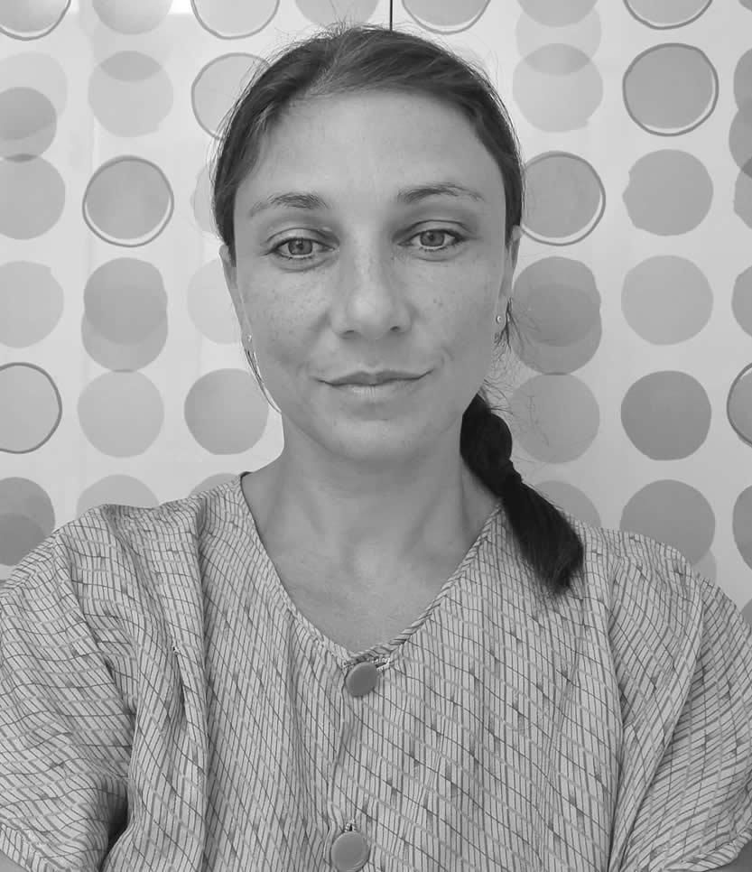 Clelia Riva